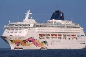 First Gay Cuba Cruise in History