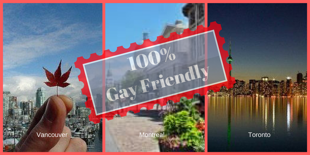 Gay Friendly Restaurants in Montreal